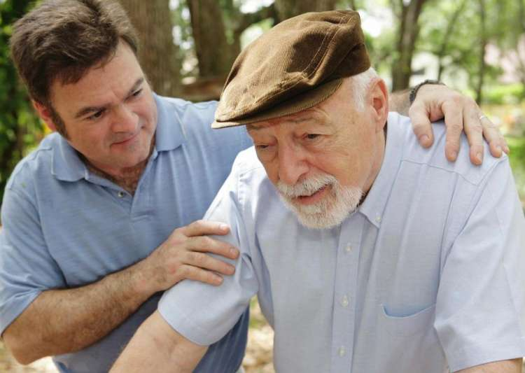 Common prostate cancer treatment may up the risk of dementia- India Tv