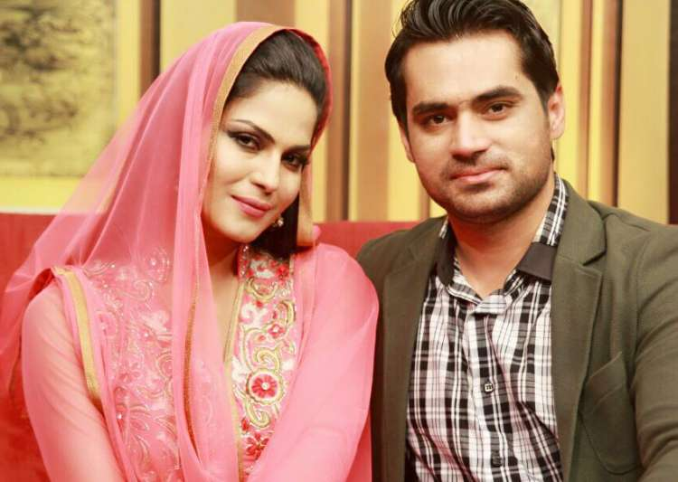 Veena Malik was abused and disrespected- India Tv