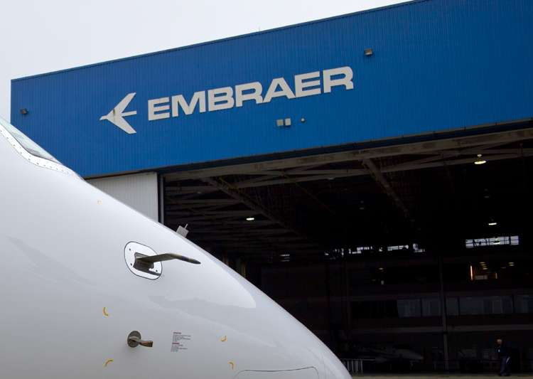 CBI questions alleged middleman Vipin Khanna in Embraer