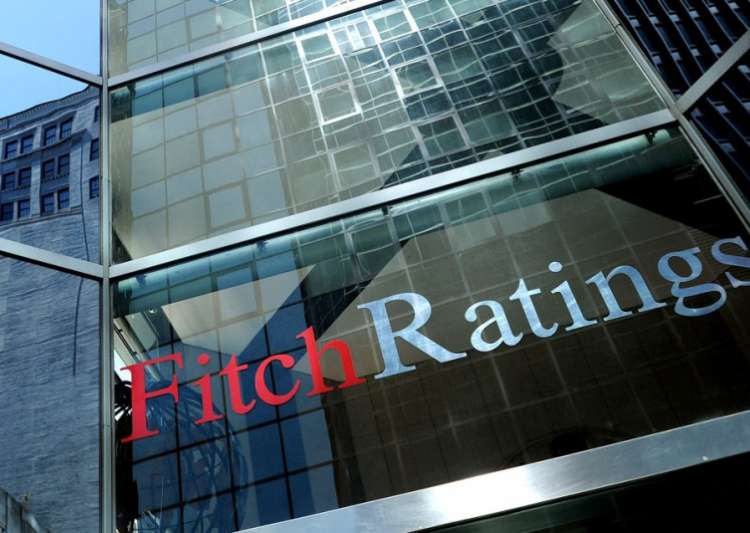 Fitch said the lagged effect of demonetisation on the- India Tv