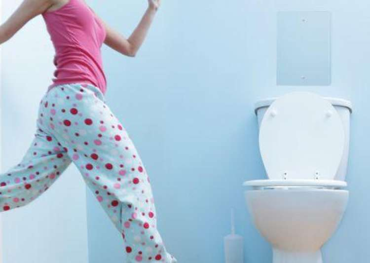 Tired of too many toilet trips at night? Reduce salt in- India Tv