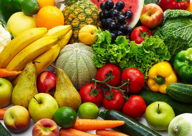 Diet rich in fiber may check onset of diabetes- India Tv