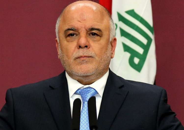 Donald Trump host Iraq PM Abadi at White House today - India Tv