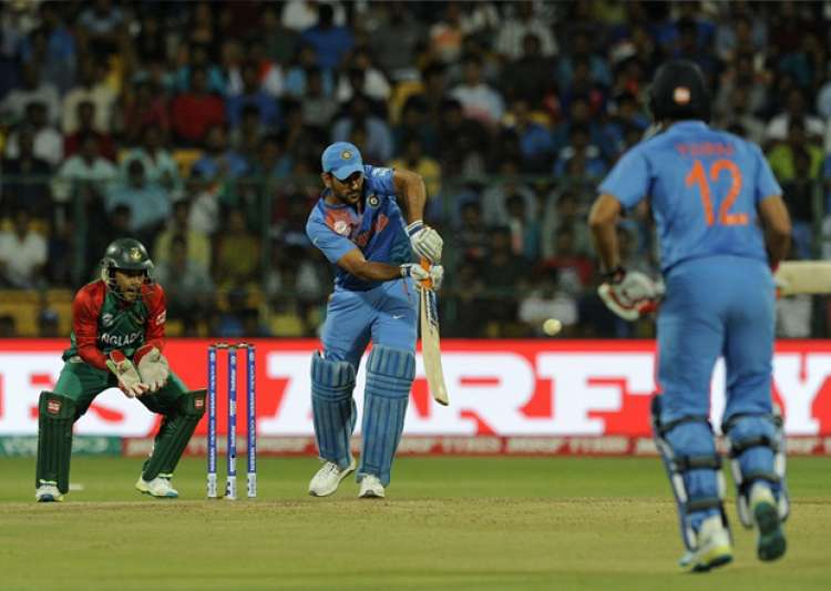 Sri Lanka to host India, Bangladesh for triangular next- India Tv