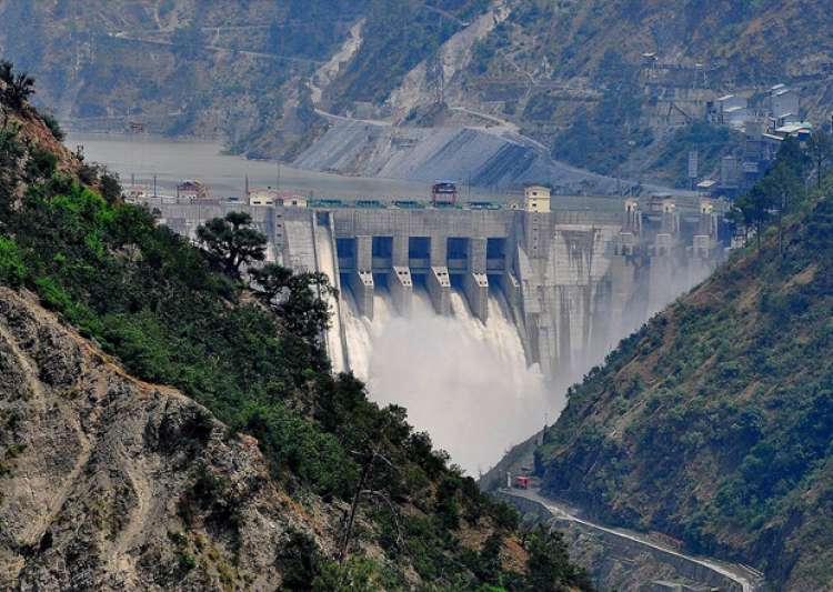 Pakistan, India to hold high-level water talks in US in- India Tv