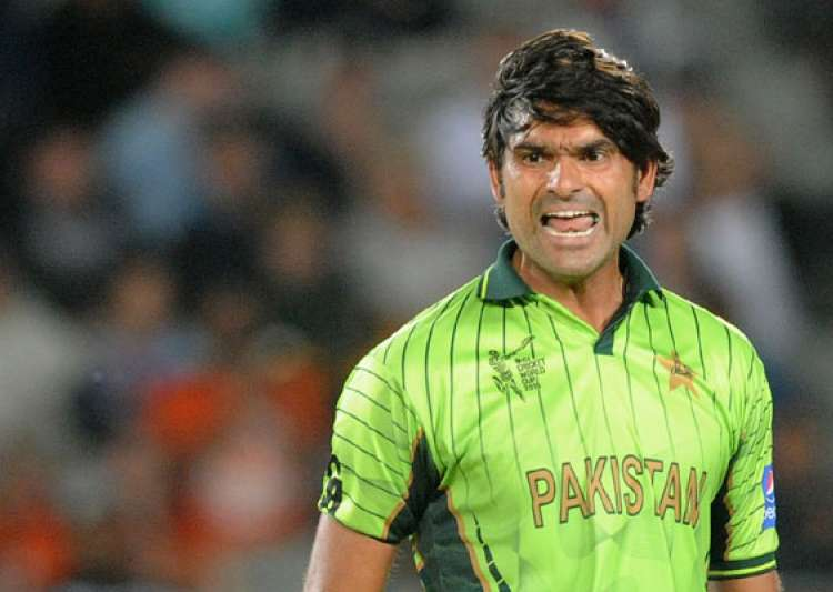 Mohammad Irfan, Pakistan, PCB, Spot-fixing, Ban- India Tv