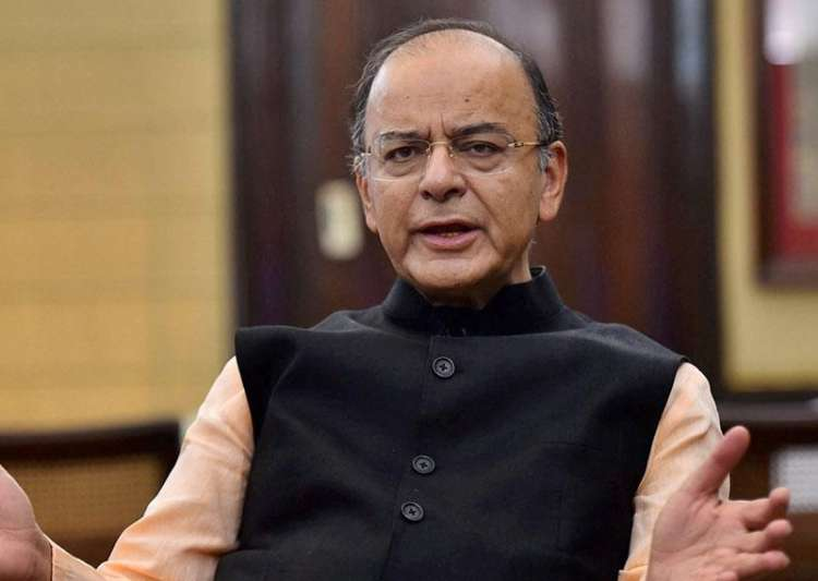 GST Council to meet next on May 18 and 19 in Srinagar, FM