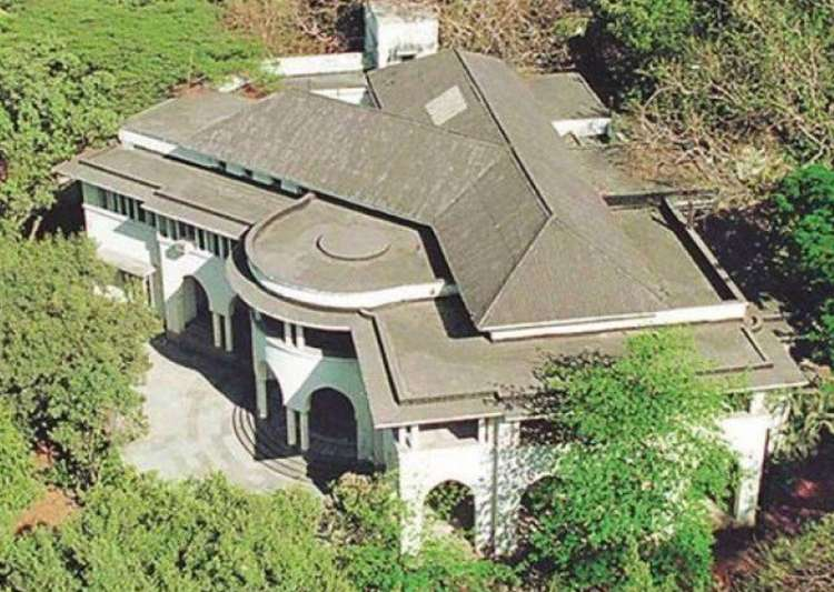 Pak seeks transfer of ownership rights of Jinnah House from- India Tv