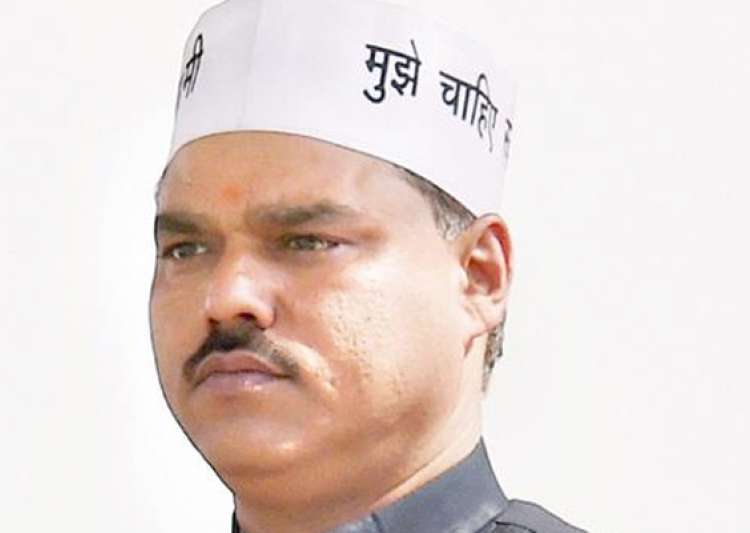 Jitender Singh Tomar- India Tv