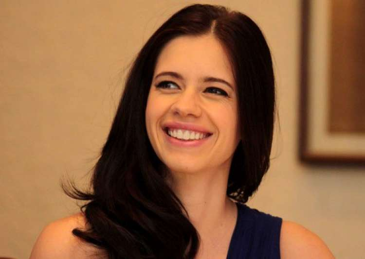 kalki Koechlin- India Tv