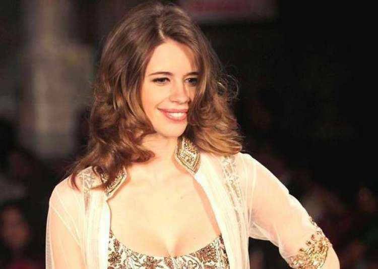 Kalki Koechlin has an important message for girls! Read- India Tv