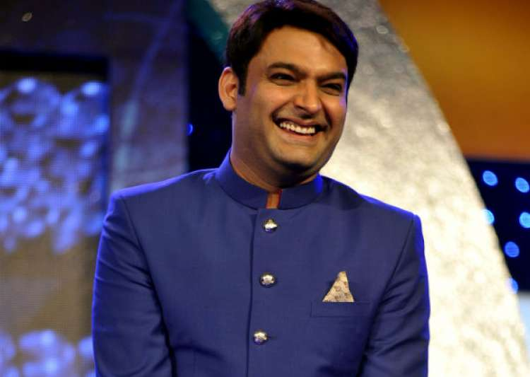 Kapil sharma the kapil sharma show