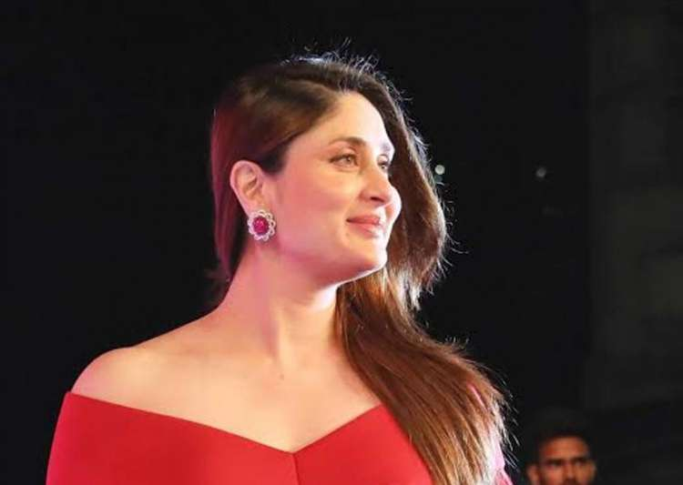 Kareena Kapoor Khan shares a mushy mother-son moment with- India Tv