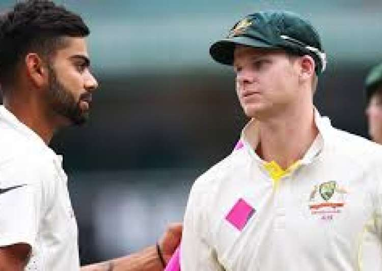 Not sure if Virat Kohli was hinting at me: Steve Smith