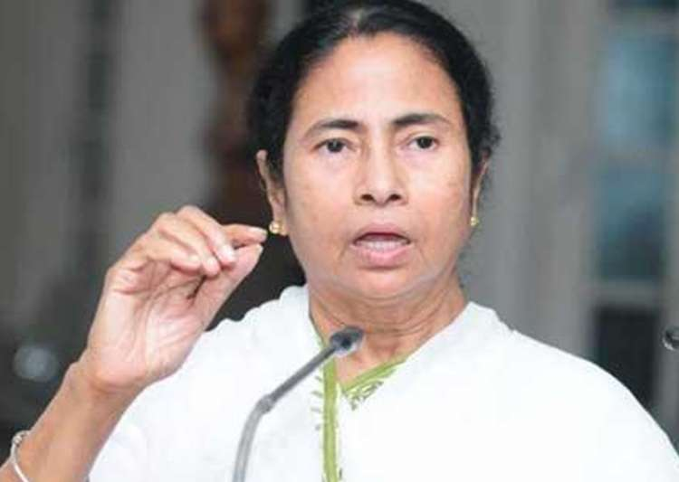 File pic of West Bengal CM Mamata Banerjee- India Tv