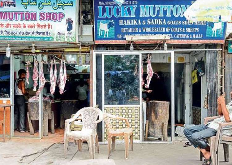 UP meat sellers call off strike, shops to open from today- India Tv