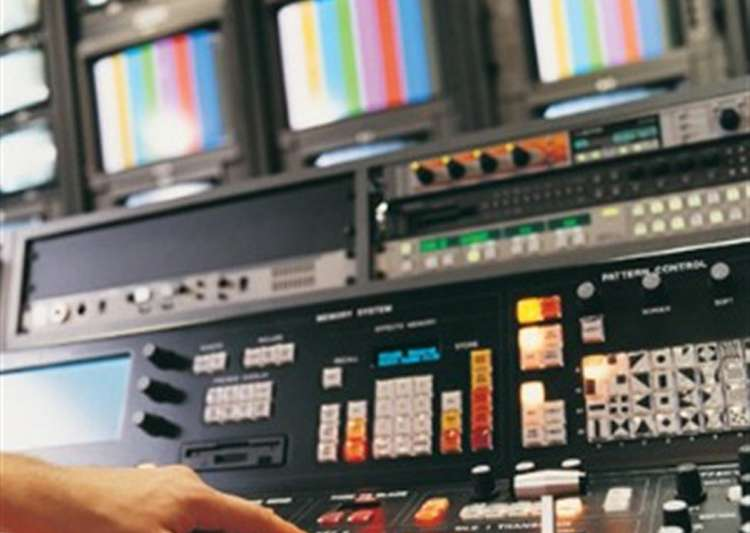 India's media and entertainment revenues seen at Rs 2.41- India Tv