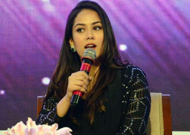 Mira Rajput's batchmate criticises her- India Tv