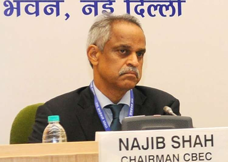 Taxes under GST 'to increase a bit', says CBEC Chairman