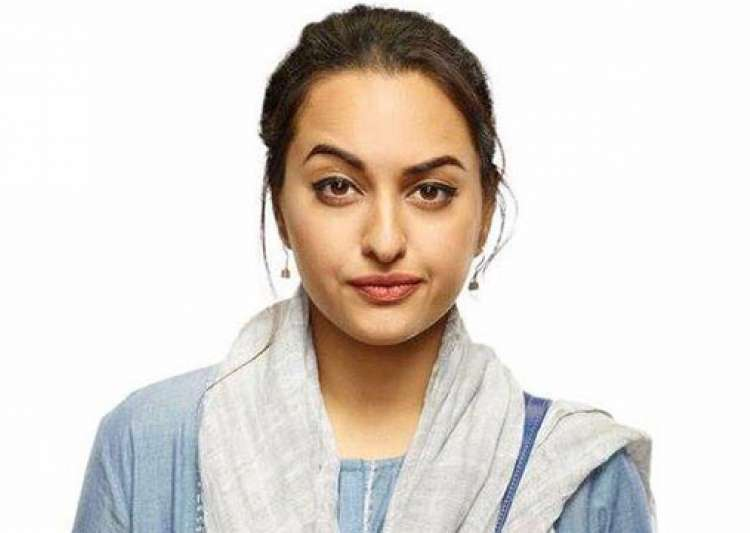 Sonakshi Sinha- India Tv