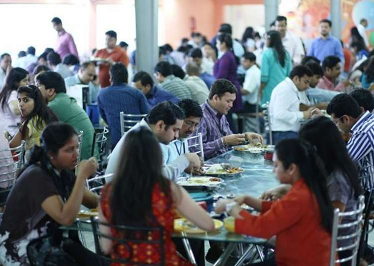 Office amenities like free meal, pick and drop to attract- India Tv
