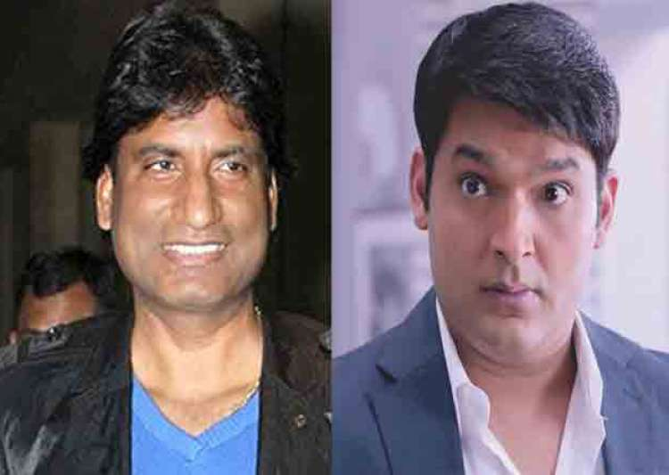 New entry in 'TKSS': Raju Shrivastav confirms joining- India Tv