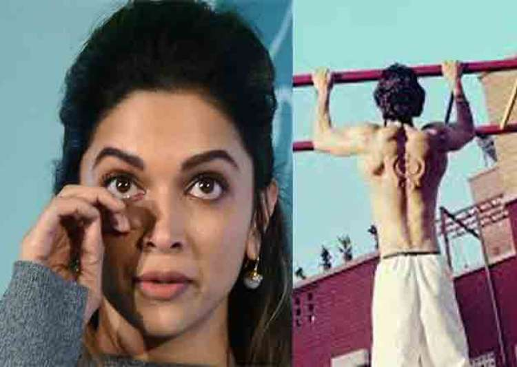 Deepika Padukone, Tiger Shroff- India TV- India Tv