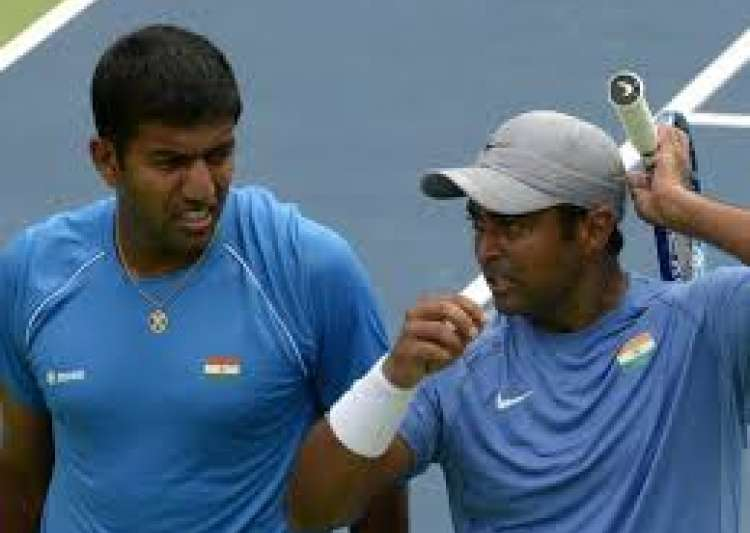 Davis Cup: Mahesh Bhupathi drops Paes, Bopanna to the- India Tv