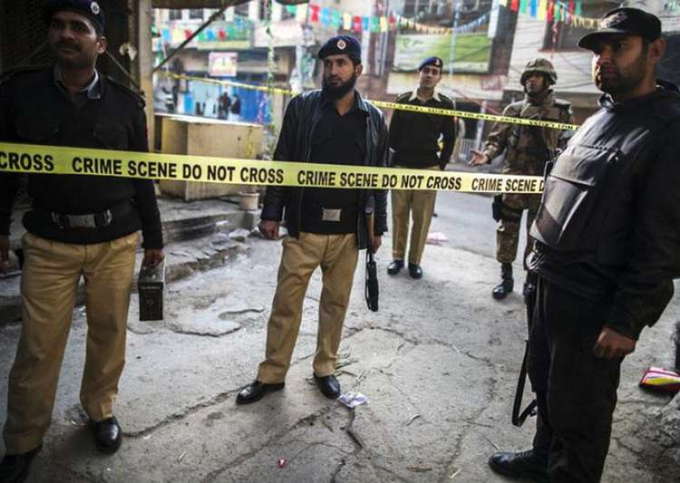 22 killed, 50 injured in blast in northwest Pakistan- India Tv