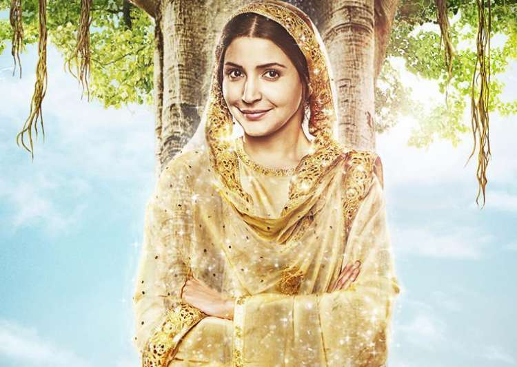 Phillauri- India Tv
