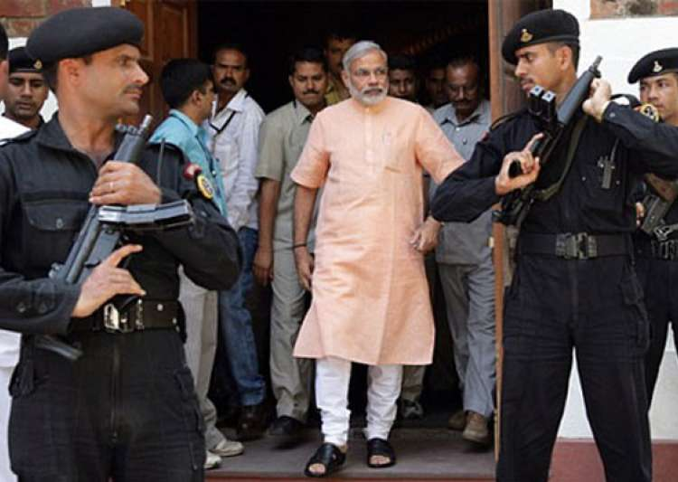 Narendra Modi, JK, Jammu and Kashmir, Security- India Tv