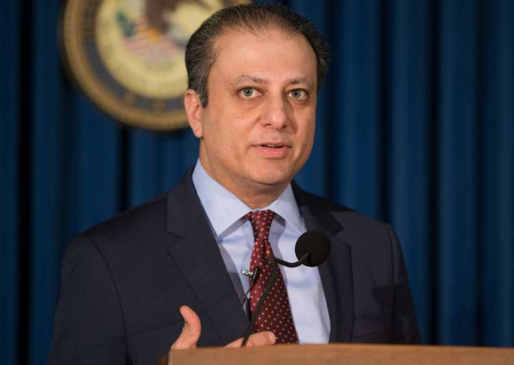 Indian -American prosecutor called for probe into Russian meddling