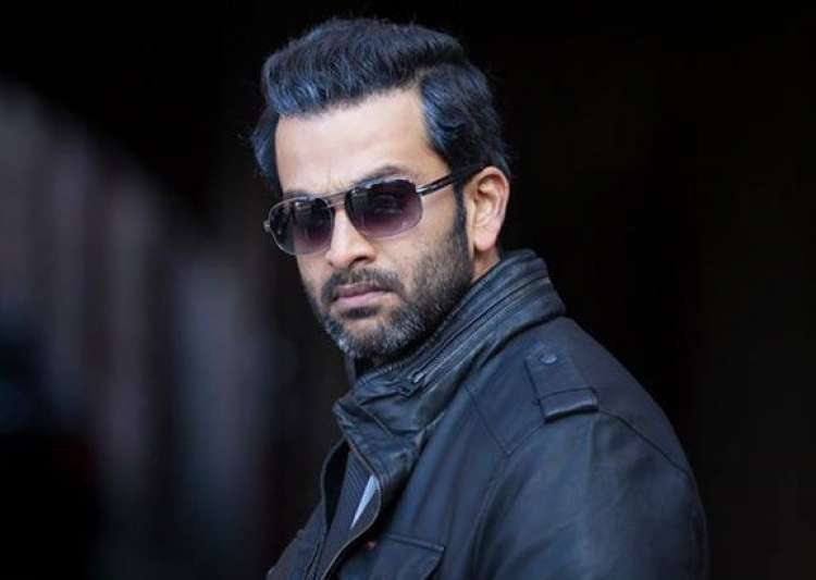 Prithviraj- India Tv