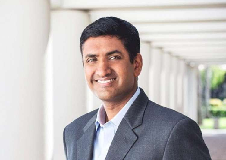 Indian-American Congressman Ro Khanna- India Tv