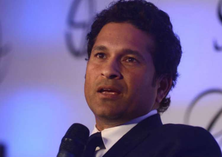 'Sports for all is my vision, my dream,' says Sachin as