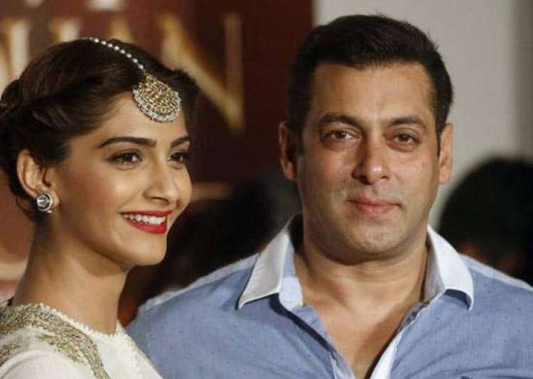 Salman Khan to Sonam Kapoor,These 7 Bollywood stars have- India Tv