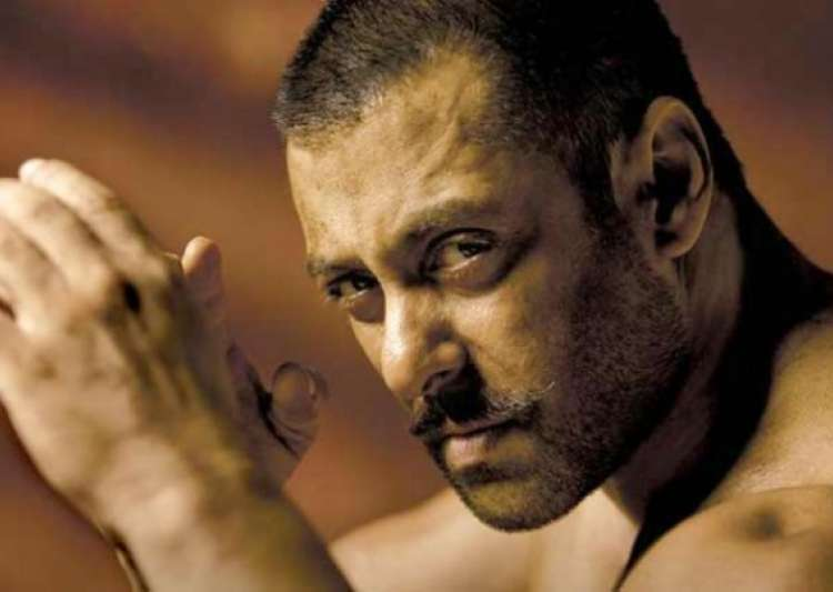 Salman Khan going to be the next 'Action King' by- India Tv