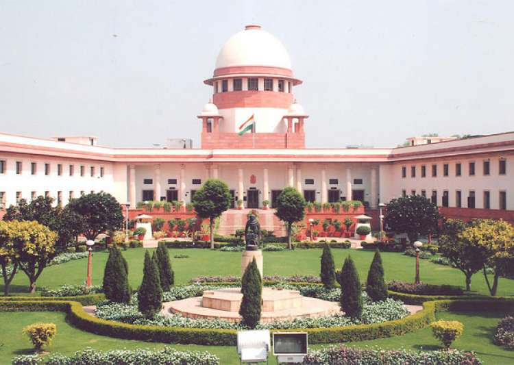 In a first, Supreme Court agrees for video recording of- India Tv
