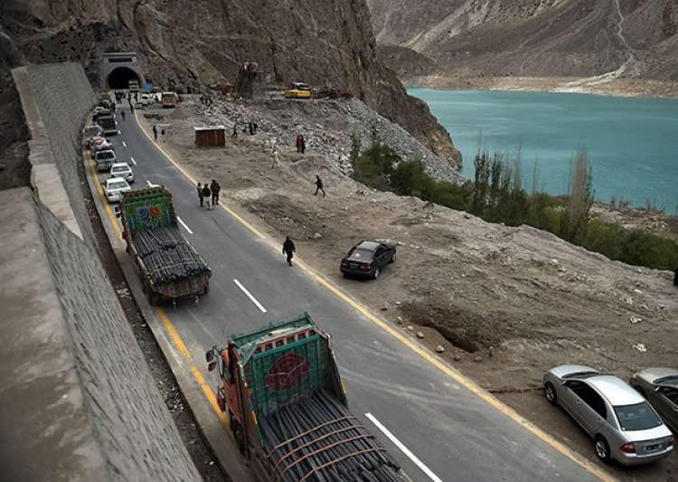 China says will push Silk Road projects following UNSC