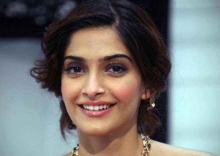 Sonam Kapoor in Padman- India Tv