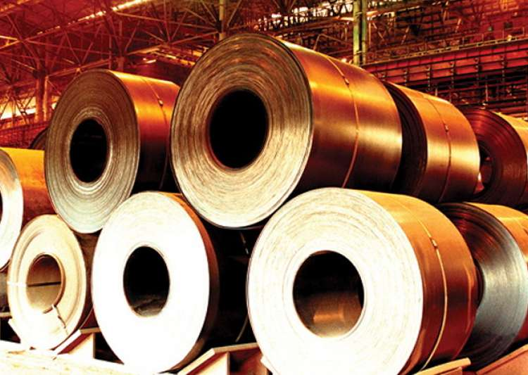 Indian steel exports grow 78% during April-February- India Tv