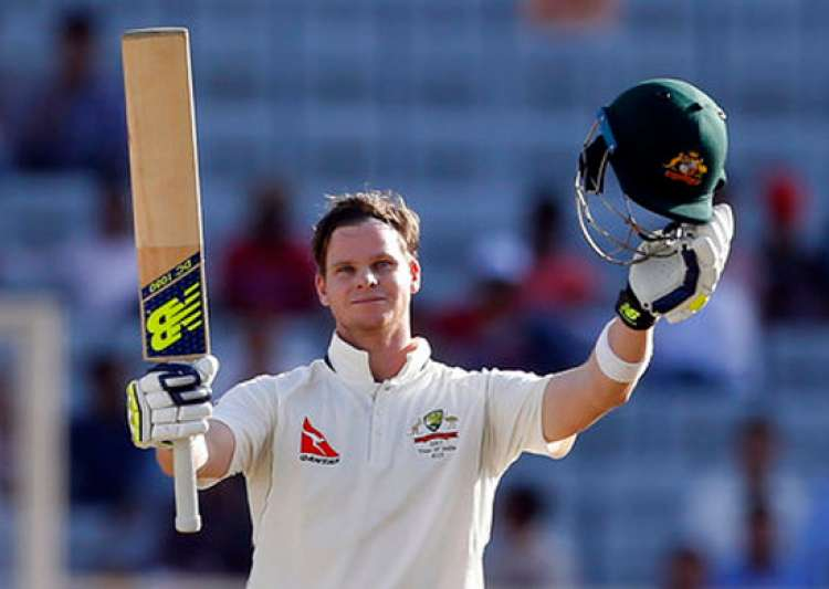 Inability to bowl us out will be hurting India: Steve Smith- India Tv