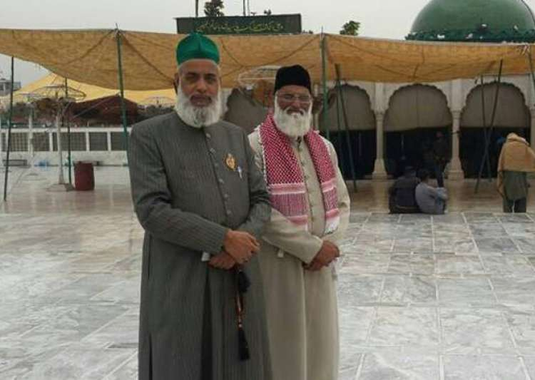 Two missing Indian Sufi clerics to be deported on March 20- India Tv