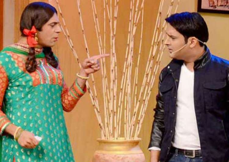 Not only Kapil Sharma, These 5 Bollywood celebrities also- India Tv