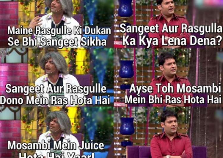 the kapil Sharma Show, sunil Grover