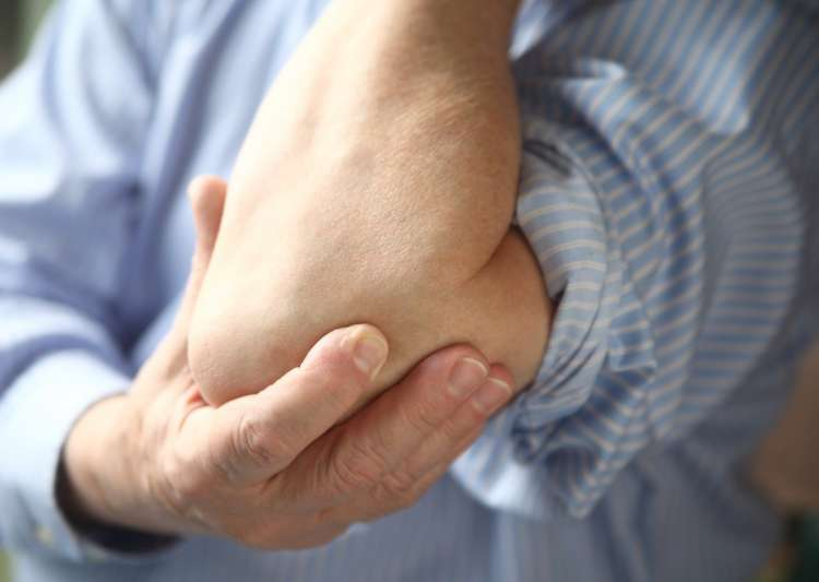 Tennis Elbow: Everything you need to know about this- India Tv