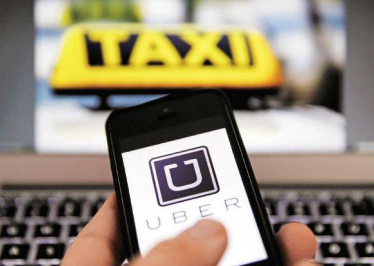 Uber shames cab services in India again! Delhi girl shares- India Tv