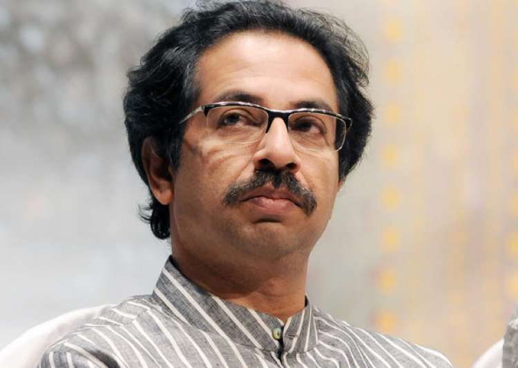 Shiv Sena has accused the state government of adopting- India Tv