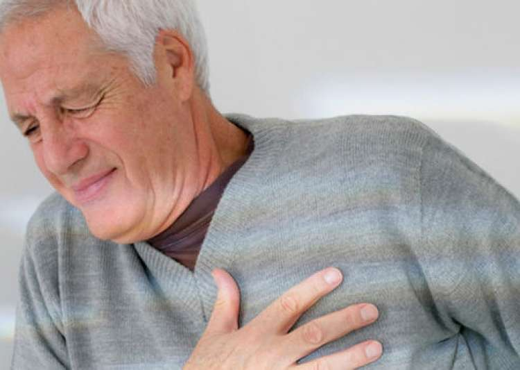 Men with more grey hair may have higher risk of heart- India Tv