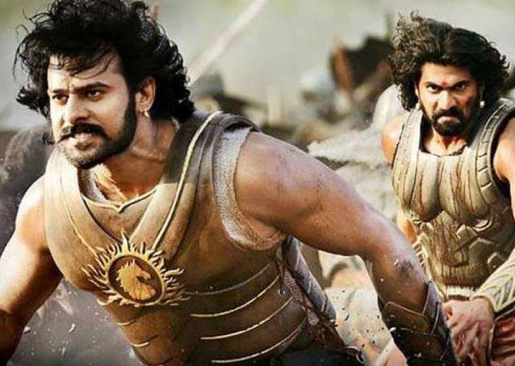 Baahubali Prabhas India Tv